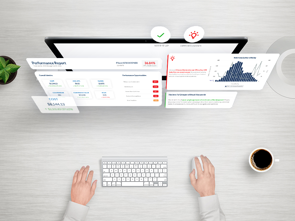 Use PPC Audit Software to Improve Turnaround Times on Proposals