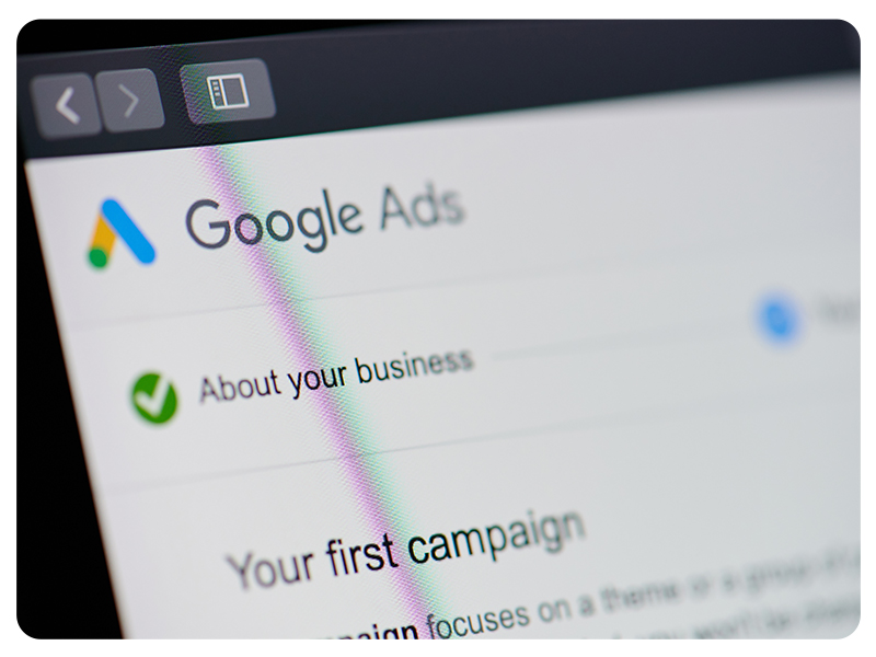 Google Ads Overview